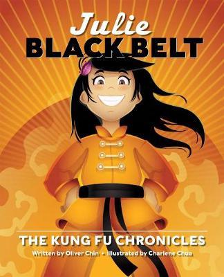 Julie Black Belt by Oliver Chin