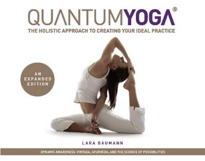 Quantum Yoga by Laura Baumann
