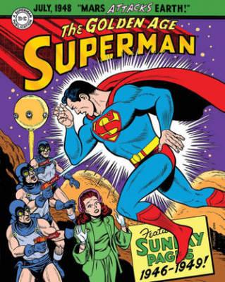 Superman by Alvin Schwartz