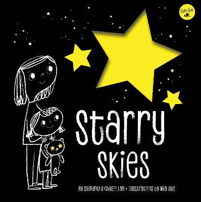Starry Skies by Samantha Chagollan