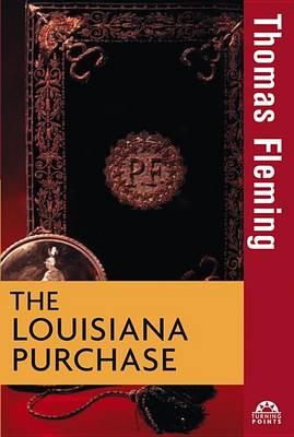 Louisiana Purchase book