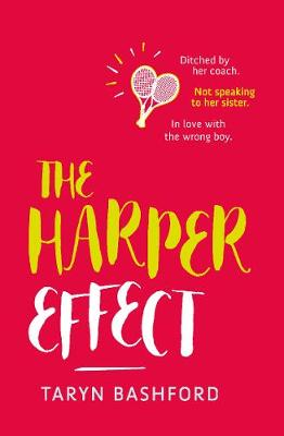 Harper Effect by Taryn Bashford