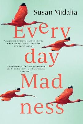 Everyday Madness book