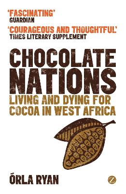 Chocolate Nations by Orla Ryan