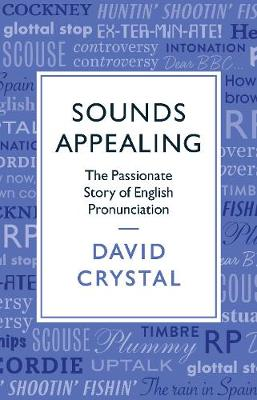 Sounds Appealing by David Crystal