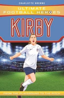 Kirby by Charlotte Browne