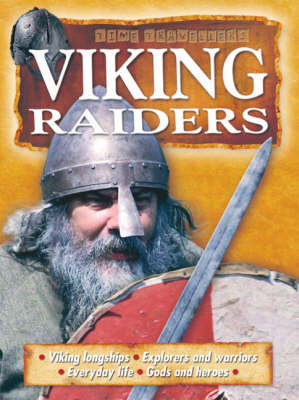 Vikings and Raiders by Fiona MacDonald