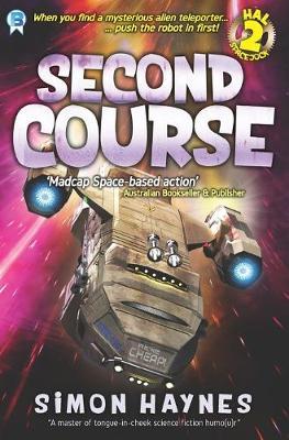 Hal Spacejock 2 by Simon Haynes