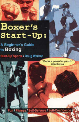 Boxer's Start-Up book