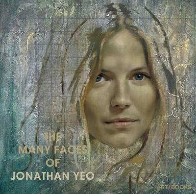 Many Faces of Jonathan Yea by Martin Gayford