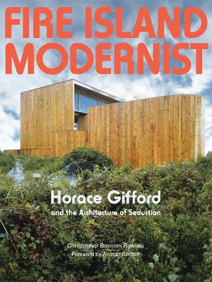 Fire Island Modernist by Christopher Bascom Rawlins