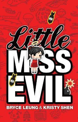 Little Miss Evil book
