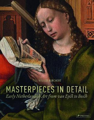 Masterpieces in Detail by Till-Holger Borchert