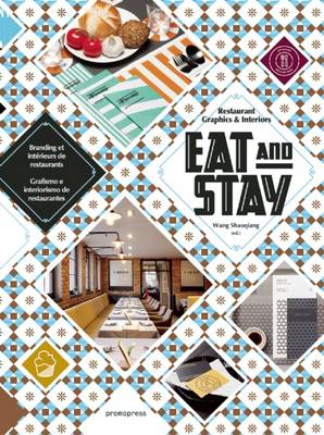 Eat and Stay book