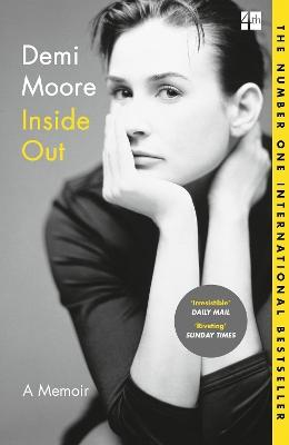Inside Out: A Memoir book