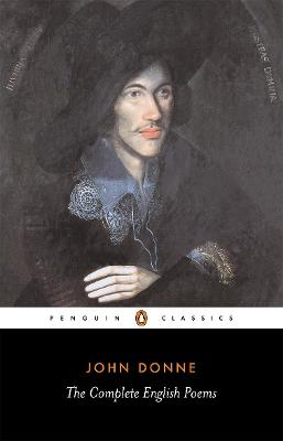 Complete English Poems by John Donne