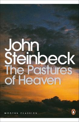 Pastures of Heaven book
