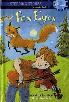 Rdread:Fox Eyes L5 by Mordicai Gerstein