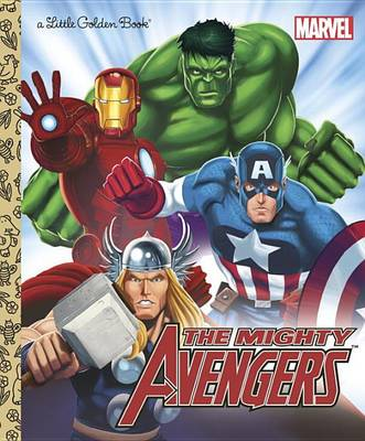 Mighty Avengers (Marvel: The Avengers) by Billy Wrecks