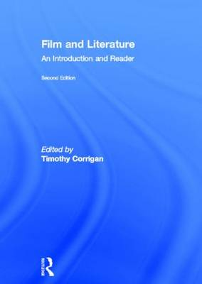 Film and Literature by Timothy Corrigan