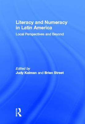 Literacy and Numeracy in Latin America book