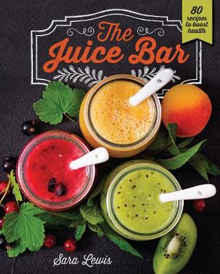 The Juice Bar by
