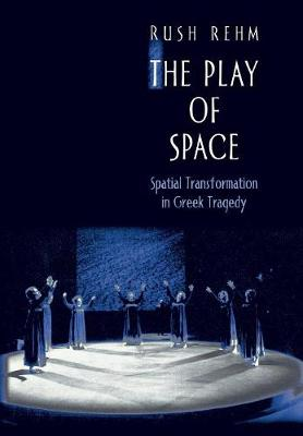 Play of Space by Rush Rehm