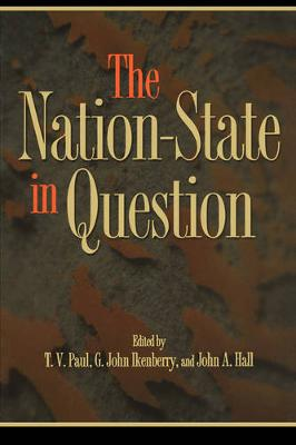 The Nation-State in Question by T. V. Paul