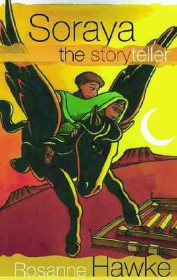 Soraya the Storyteller book
