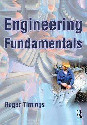 Engineering Fundamentals book