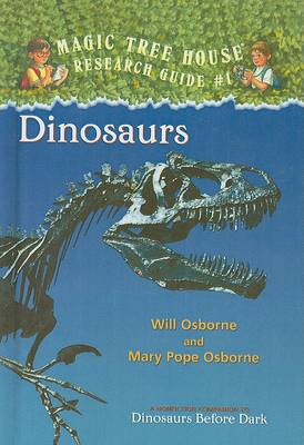 Dinosaurs by Will Osborne