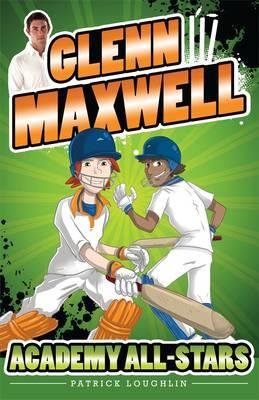 Glenn Maxwell 2 book