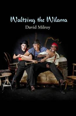 Waltzing the Wilarra by David Milroy