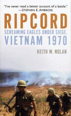 Ripcord book