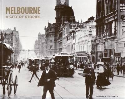 Melbourne by Deborah Tout-Smith