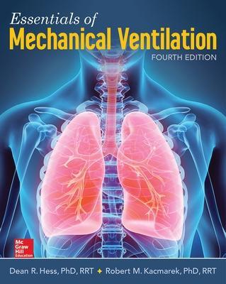 Essentials Of Mechanical Ventilation book
