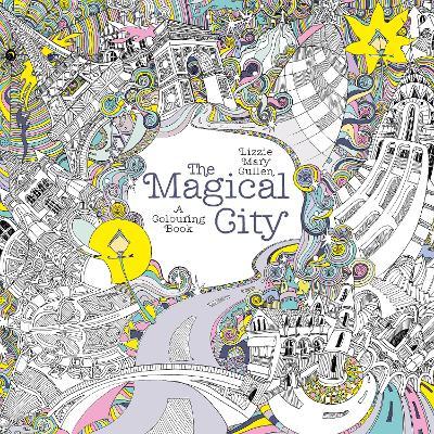 Magical City book