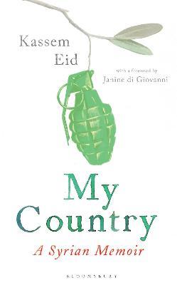 My Country by Kassem Eid