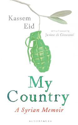 My Country book