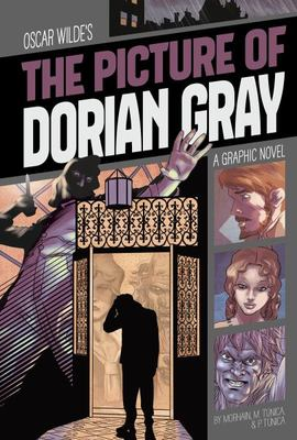 The Picture of Dorian Gray by Jorge C Morhain