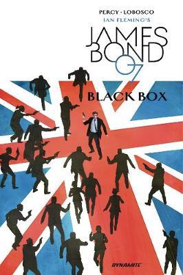 James Bond: Black Box book