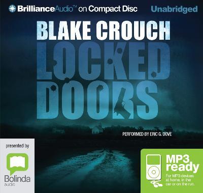 Locked Doors by Blake Crouch