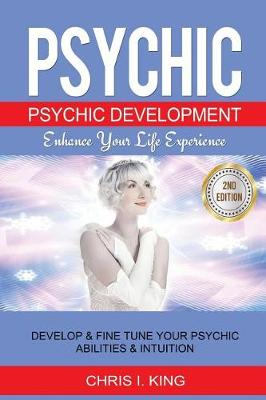Psychic by Chris I King