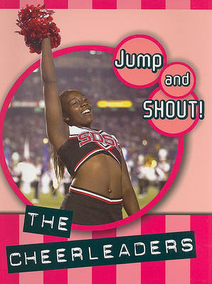 The Cheerleaders by Tracy Nelson Maurer