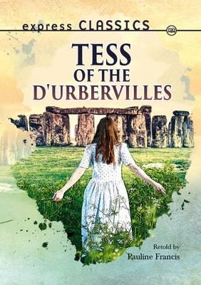 Tess of the d'Urbervilles book