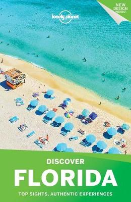 Discover Florida by Lonely Planet