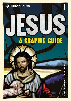 Introducing Jesus by Anthony O'Hear