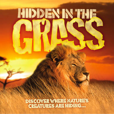 Hidden in the Grass by Barbara Taylor