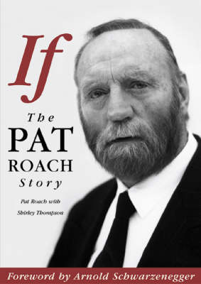 If by Pat Roach
