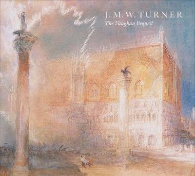 J.M.W. Turner by Christopher Baker